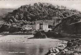 JERSEY - BOULEY BAY - Jersey