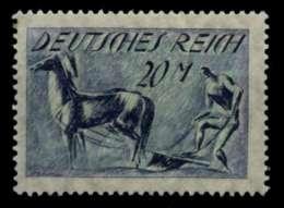 D-REICH INFLA Nr 176a Postfrisch X721E72 - Germany