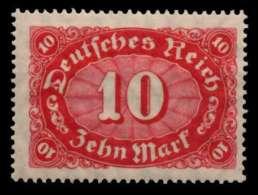 D-REICH INFLA Nr 175 Postfrisch X721DEE - Germany
