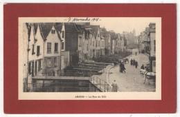 80 - AMIENS - La Rue Du Don - Amiens