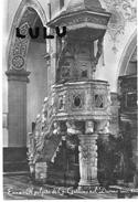 ITALIE : Enna , Il Pulpito Di G Gallina Nel Duomo - Enna
