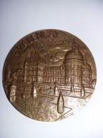 MEDAILLE : CHATEAU DE VALENCAY - Tourist