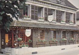 LA FINETTE TAVERNE D'ARBOIS (dil78) - Cafés