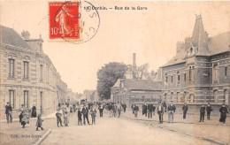 ¤¤  -     10   -   CORBIE    -   Rue De La Gare      -  ¤¤ - Corbie