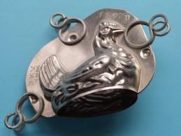 CHOCOLADEVORM / MOULE - CHOCOLAT MOLD Merk J.K.V. Tilburg N° 15970 ( Vintage / Zie Foto´s ) ! - Autres Collections