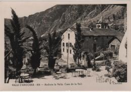 ANDORRA La Vella Casa De La Vall - Andorra