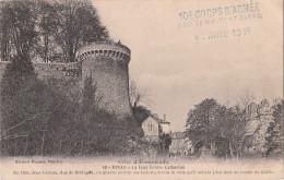DINAN ( 22 ) La Tour Sainte Catherine - Dinan