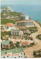 Y2209 Costa Dorada - Montroig - Miami Playa / Viaggiata - Tarragona