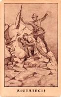 Prestito Nazionale - Banca Casareto - Fp Nv - Oorlog 1914-18