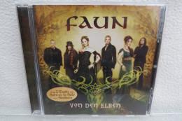 """CD """"Von Den Elben"""" Von Faun - Country & Folk"""