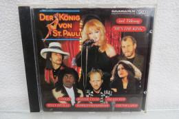 """CD """"Der König Von St. Pauli"""" Filmmusik - Musique De Films"""