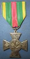 Croix Combattants Volontaires WW1 - Esercito