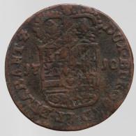 Espagne - Namur, Liard 1710 - Espagne