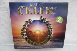 """2 CD """"Best Of Celtic"""" - Country & Folk"""