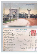 Cpa Singapore  1920 - Singapour