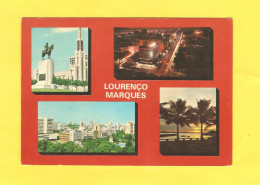 Postcard - Mozambique     (V 29525) - Mozambique