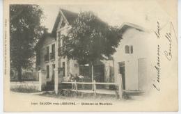 GALGON Près De Libourne - DOMAINE DE MAURENS - Autres Communes