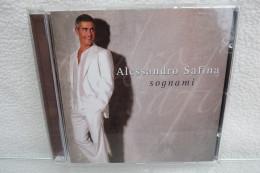 "CD ""Alessandro Safina"" Sognami - Opera"