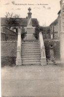 B26556 Chuignolles, Le Monument - Frankrijk