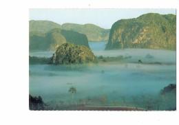 Cpm - CUBA - Pinar Del Rio - 1988 - Postcards