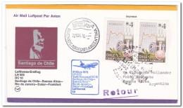 Chili 1978, Air Mail - Chili