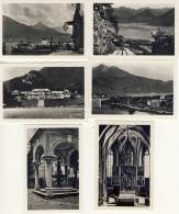 ST. WOLFGANG Im Salzkammergut, 10 Originalphotos, Kleinbilder, Bergwelt-Verlag Jurischek - St. Wolfgang