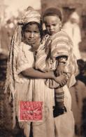 7981. CPA ALGERIE. ENFANTS ARABES. - Algérie
