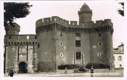 19389. Postal PERPIGNAN (Pyrenée Or.) . Le Castillet - Perpignan