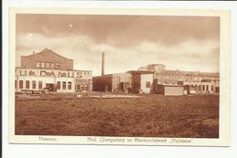 """Vaassen - Ned. Ijzergieterij En Machinefabriek """"Vulcanus"""" - Epe"""