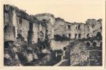 -COUCY LE CHATEAU  Le Chateau Salle Des Preux Neuve Excellent état éd Monuments Historiques - France