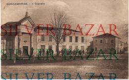 CONCAMARISE - IL CAPITELLO - Verona