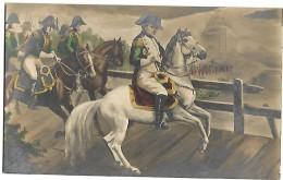 Napoléon 1 Er Bataille  De   LEIPZIG  1812 - History