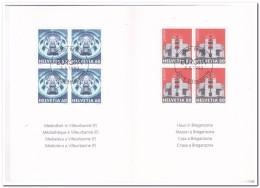 Zwitserland 1993, Europe Stamps - Zwitserland