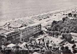 JESOLO LIDO Panorama Dall' Arereo - Italia