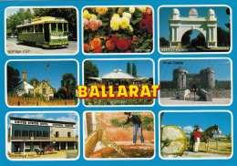 9 Views Of BALLARAT VIC. Australien - Ballarat