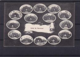 SALUT DE MORESNET - Plombières
