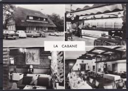 Hotel Restaurant LA CABANE  Baraque Michel JALHAY - Jalhay