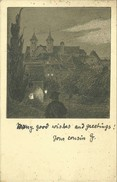 Ganzsachen Postkarte Nach London Reichsadler 5(Pf) MiNr.356 Gestempelt Ellwangen Pracht - Allemagne