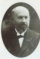 Duchscher Ändréi (1840 - 1911) Industriel, écrivain En Langue Luxbgse - Cartes Postales
