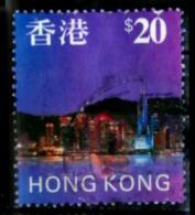 Hong Kong Scott N° 776..oblitérés - Hong Kong (...-1997)