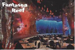 Harrah´s Casino Atlantic City, NJ Fantasea Reef Buffet