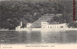 LANZO FUNICOLARE Sta-MARGHERITA ITALIA - Italia