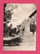 RODEZ, Monument François-Fabié,1954,  (Narbo), 12 Aveyron - Rodez