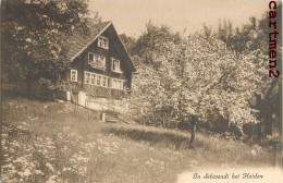 IN SCHWENDI BEI HEIDEN SUISSE - AR Appenzell Rhodes-Extérieures