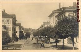 STRASSE IN HEIDEN SUISSE - AR Appenzell Rhodes-Extérieures