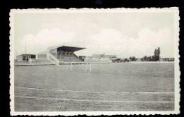 Quaregnon Stade ( Terrain De Football ) - Belgique