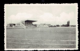 Quaregnon Stade ( Terrain De Football ) - België