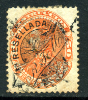 Venezuela : Y&T Fiscaux-postaux 71 ° - Venezuela