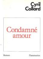 CONDAMNÉ AMOUR - CYRIL COLLARD - Agatha Christie