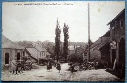 23447 - GOUHENANS - CENTRE - Francia
